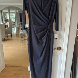 Alex evenings gown